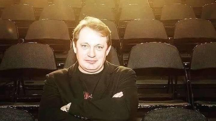 Владимир Майзингер /facebook.com/maizinger.v