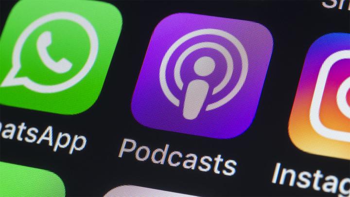 Лучшие подкасты 2019-го на русском языке: версия Apple