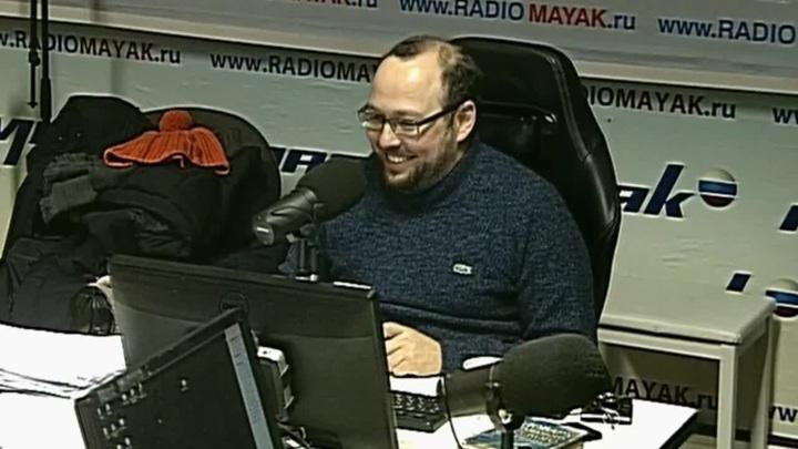 Сергей Стиллавин и его друзья. Жизнь в разрушительной утробе