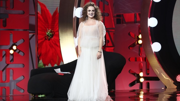 Александра Шмид покинула «Большую оперу»
