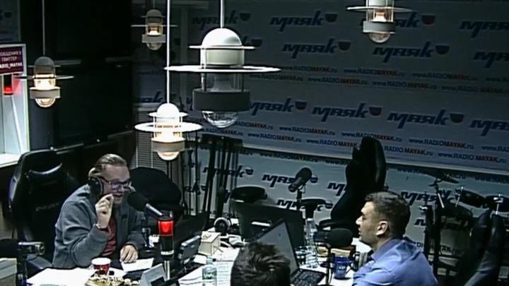 Сергей Стиллавин и его друзья. Подведение итогов года