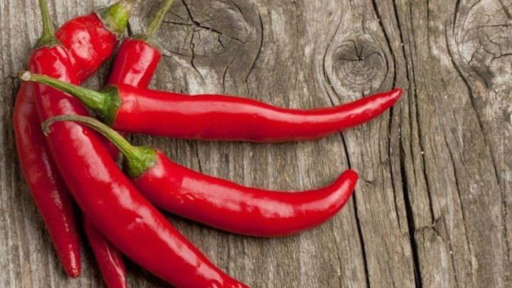 Ученые назвали острый продукт, снижающий риск смерти