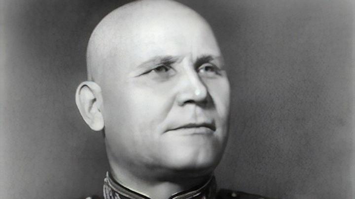 Иван Конев/ ru.wikipedia.org/