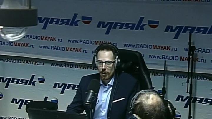 Владимир Башмаков – автоспорт и не только