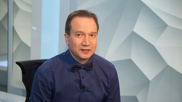 """Новым худруком """"Современника"""" назначен режиссер Виктор Рыжаков"""