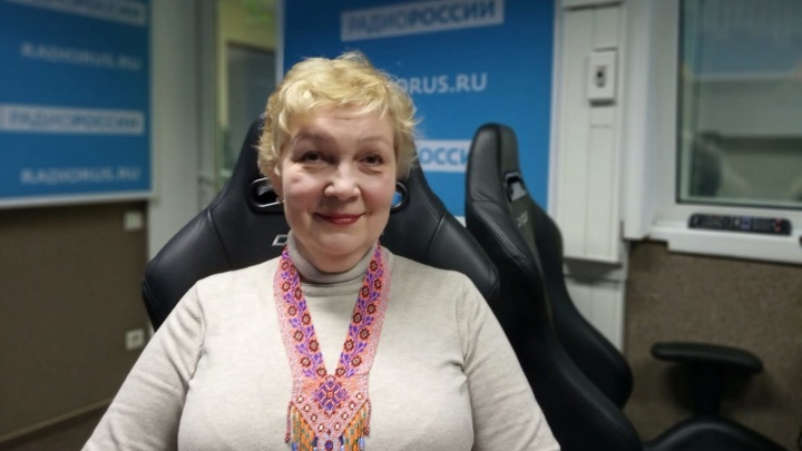 Елена Александровна Зайцева