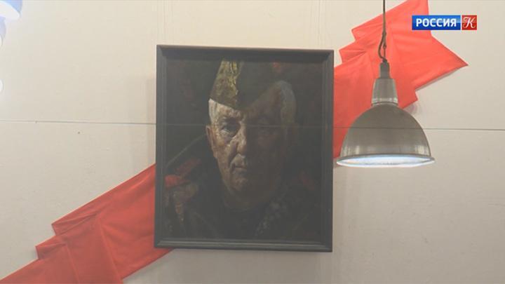 Новая выставка в Петербурге посвящена мужеству жителей блокадного Ленинграда