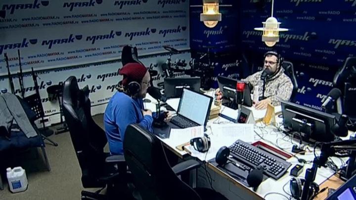 Сергей Стиллавин и его друзья. Странные увлечения