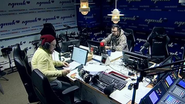 Сергей Стиллавин и его друзья. Как вы относитесь к пластической хирургии?