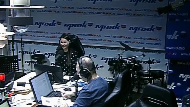 Екатерина Ильина: футбол мы тоже любим!