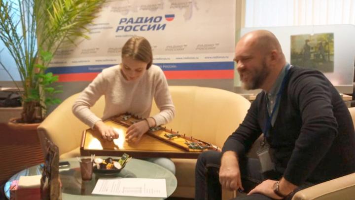 Дарья Губенкова и Дмитрий Конаныхин