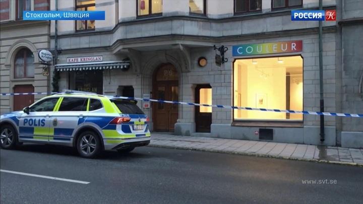 Скульптуры и гравюры Сальвадора Дали похитили из галереи в центре Стокгольма