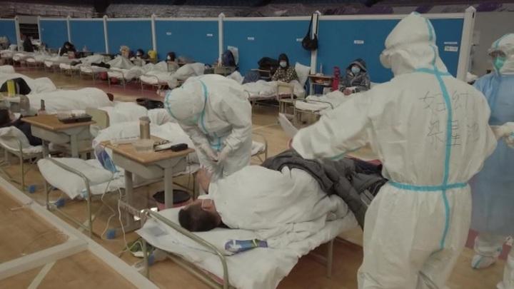 """В Европе """"доказали"""", что SARS-Cov-2 """"родился"""" в лаборатории Уханя"""