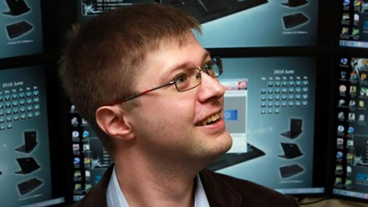 Сергей Владимирович Вильянов | фото vilianov.com