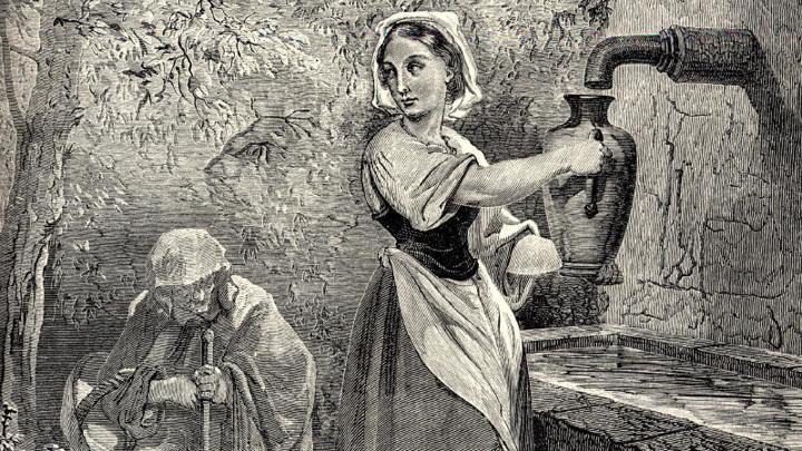 Иллюстрация к сказке Гюстава Доре, 1867 г. / CC BY-SA 3.0