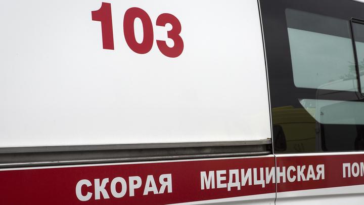 Тело маленького мальчика нашли у многоэтажки на северо-востоке Москвы