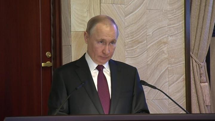 ФСБ будет защищать российский бизнес от преступных посягательств
