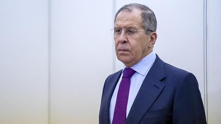 """Лавров констатировал снижение евроиммунитета к """"коричневой чуме"""""""