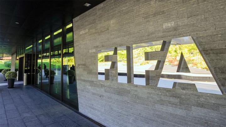 ФИФА отменила юношеские чемпионаты мира