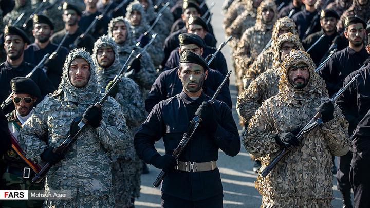 """США обвинили Иран в использовании """"смертоносного устройства"""""""
