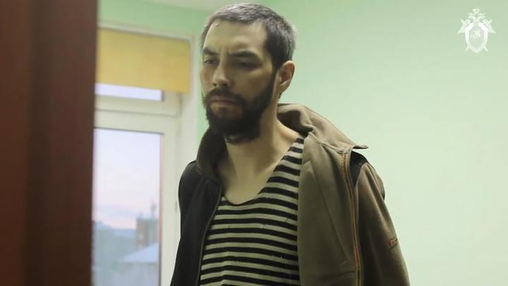Вынесен приговор охраннику, впустившему убийцу в детский сад