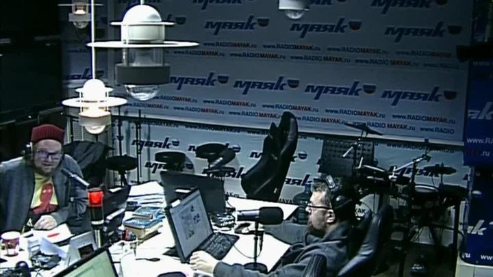 Сергей Стиллавин и его друзья. Cамые действенные наказания для ребенка