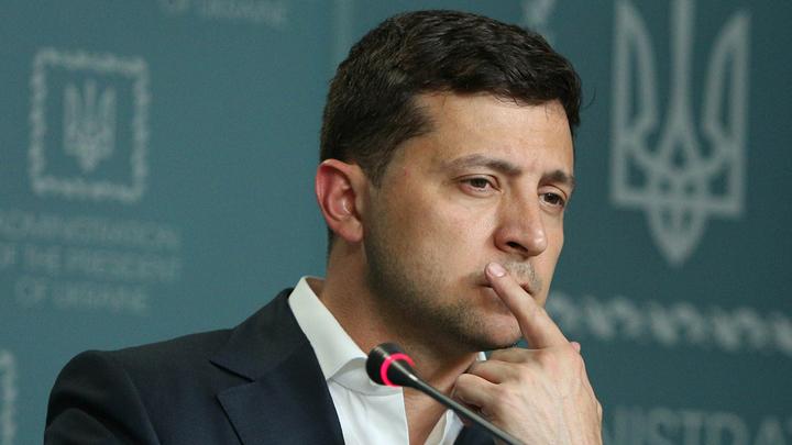 Киевский суд обязал открыть дело о госизмене Зеленского