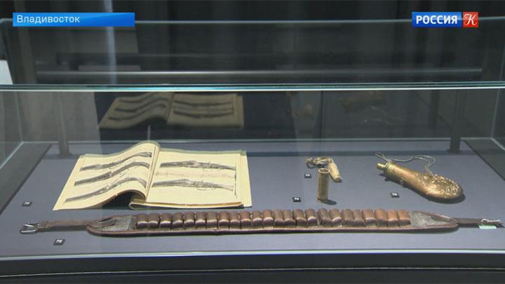 """狩猎为狩猎""""-在博物馆开幕的新展览。 阿谢尼耶夫。"""