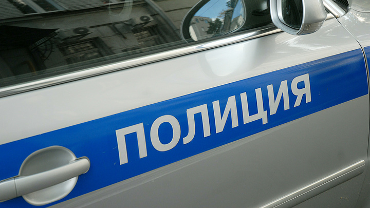 Полиция вычислила и задержала еще одного участника беспорядков в Москве