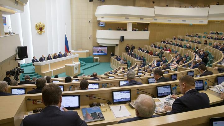 Парламентарии лишатся полномочий при выявлении иностранного гражданства