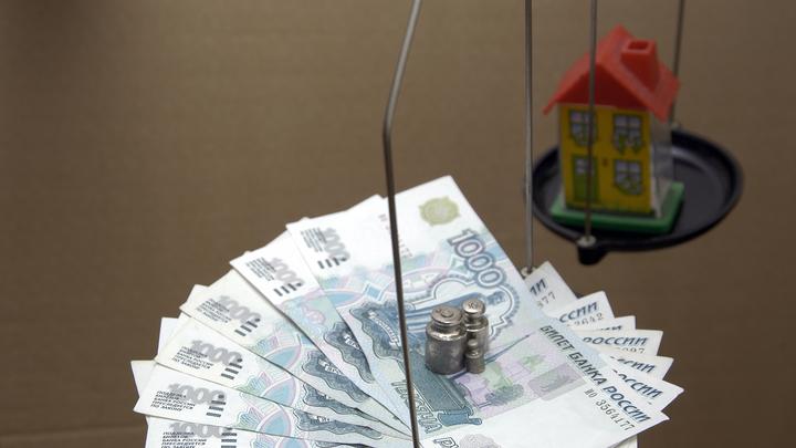 На погашение ипотеки многодетным выделят 27 миллиардов