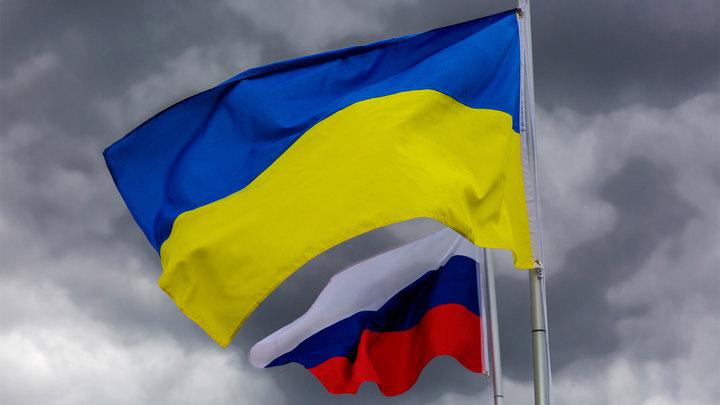 """На Украине призвали """"прекратить всякое взаимодействие"""" с Россией"""