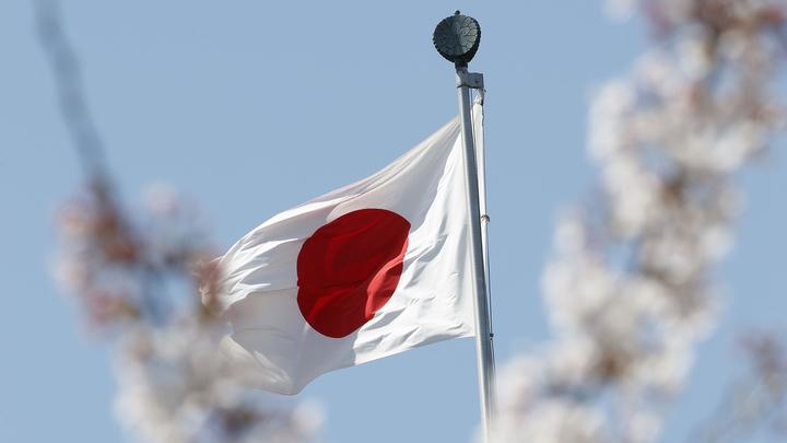 Уровень поддержки японского кабмина упал до минимума