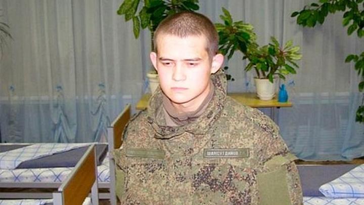 Рядовой Шамсутдинов признал вину в расстреле сослуживцев