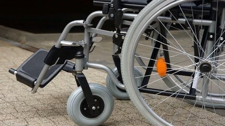 Инвалид-колясочник из ревности зарезал охранника подмосковного дома культуры