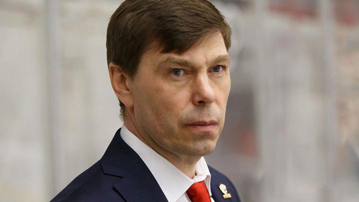 """Кудашов близок к подписанию контракта с московским """"Динамо"""""""