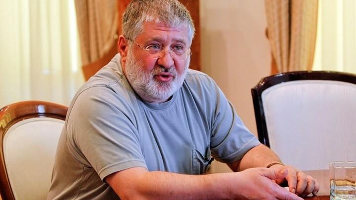 США ввели санкции за коррупцию против украинского олигарха Коломойского и его семьи