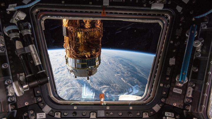 Герметизация второй трещины на МКС начнется 8-9 марта