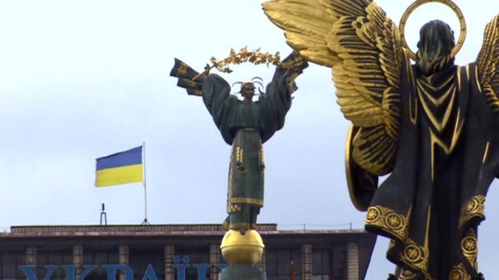 Украина исчерпала запас возобновляемых ресурсов