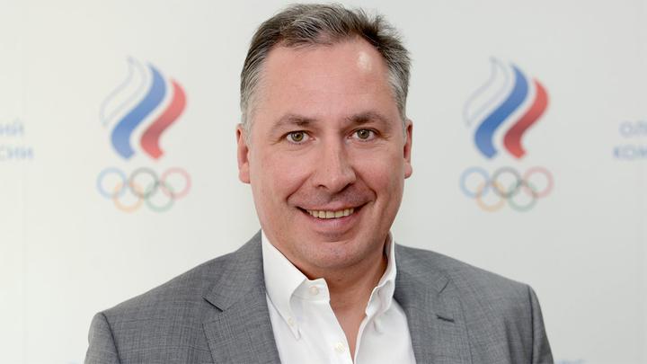 ОКР получил официальное приглашение на Олимпиаду-2022
