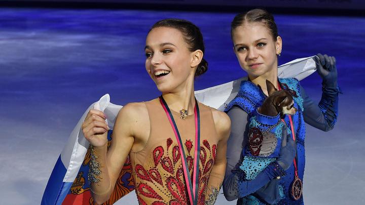 В Стокгольме стартует чемпионат мира по фигурному катанию