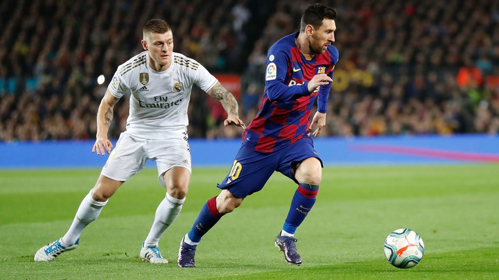 Футбольные топ-клубы объявили о создании Суперлиги