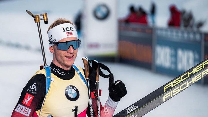 Норвегия рискует остаться без этапов Кубка мира по биатлону и лыжам