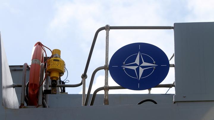 """Начались """"наиболее сложные"""" учения НАТО"""