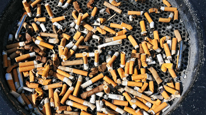 Лебедев: те, кто страдает от курящих соседей, могут требовать компенсации