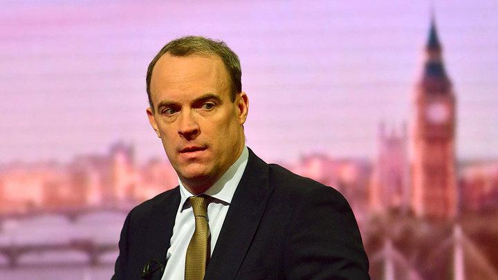 Охранник главы британского МИДа шокировал уборщицу пистолетом