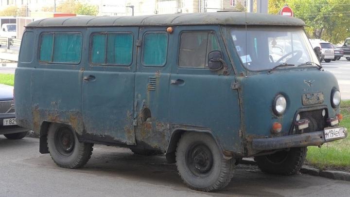 Старые автомобили не будут пускать в центры городов