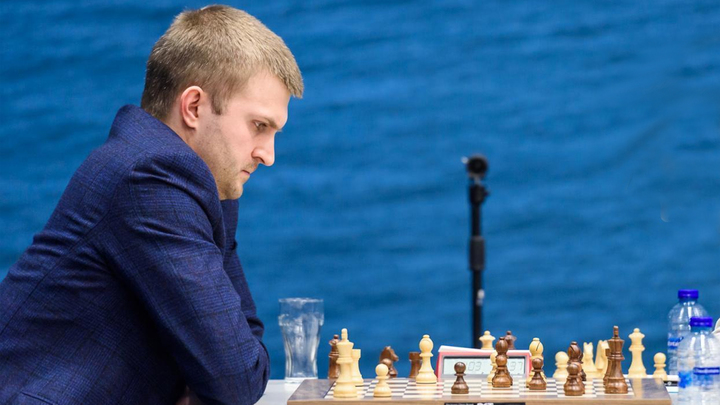 Шахматы. Витюгов снова лидер российского суперфинала