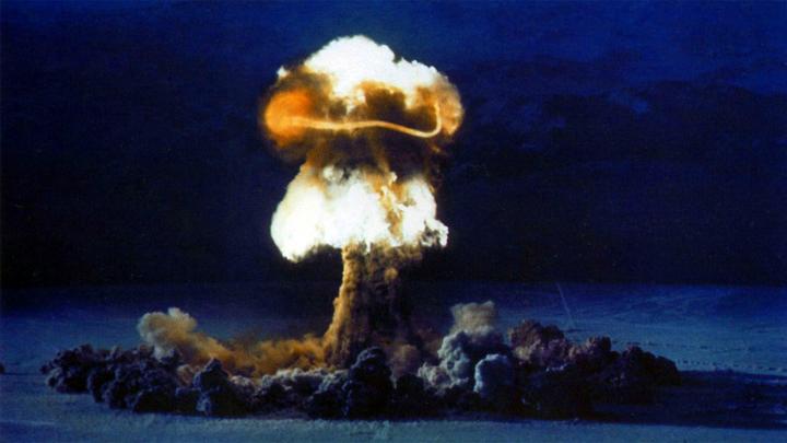 Ученый из Мичигана рассказал о последствиях ядерного удара для США