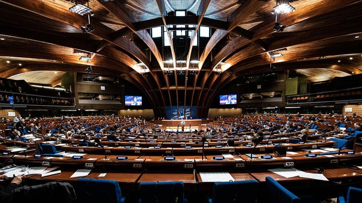 Глава ПАСЕ выразил надежду на многолетнее сотрудничество с Россией